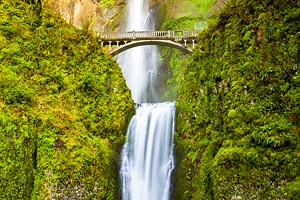 From Portland to Multnomah Falls: 5 Best Ways to Get There