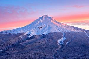 10 Best Places to Visit in Oregon in Winter