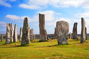 8 Top-Rated Tourist Attractions in the Hebrides and Isle of Skye
