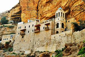 9 Top-Rated Tourist Attractions in Jericho