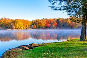 14 Top-Rated Lakes in Pennsylvania