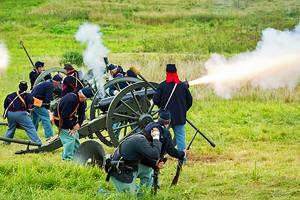 9 Top-Rated Tourist Attractions in Gettysburg