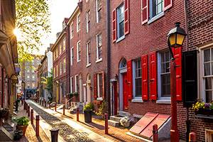 Where to Stay in Philadelphia: Best Areas & Hotels