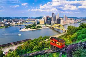 Where to Stay in Pittsburgh: Best Areas & Hotels, 2018
