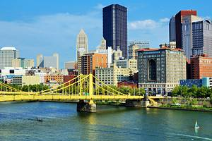 Pittsburgh Best Places In The World To Visit