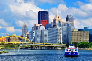 8 Top-Rated Tourist Attractions & Things to Do in Pittsburgh