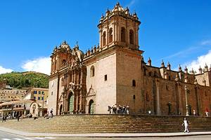 12 Top-Rated Tourist Attractions in Cusco