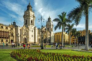 12 Top-Rated Tourist Attractions in Lima