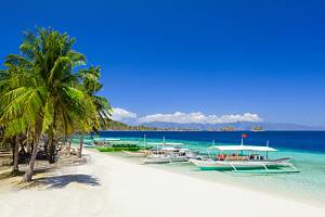 12 Best Places to Visit in the Philippines