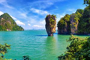 9 Top-Rated Day Trips from Phuket