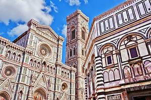 Exploring Piazza del Duomo in Florence: A Visitor's Guide