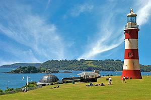 13 Top-Rated Tourist Attractions in Plymouth