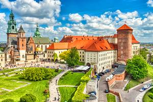 11 Best Places to Visit in Poland