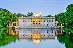 12 Top-Rated Tourist Attractions in Poland