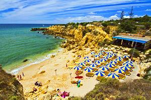 Top Tourist Attractions in Albufeira & Easy Day Trips
