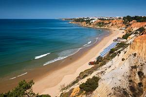 12 Top Rated Holiday Resorts In The Algarve