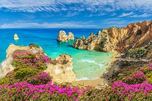 16 Top-Rated Beaches in the Algarve
