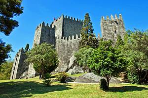 12 Top-Rated Castles in Portugal
