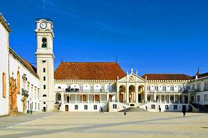 19 Top Tourist Attractions in Coimbra & Easy Day Trips