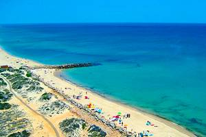 Top Tourist Attractions in Faro and Easy Day Trips