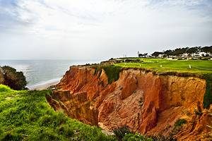 14 Top-Rated Golf Courses in Portugal