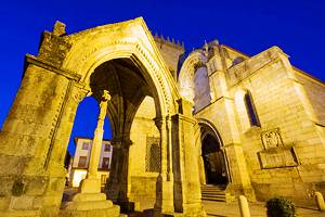8 Top-Rated Tourist Attractions in Guimarães