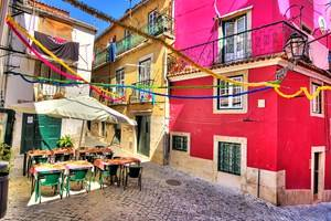 1-Day, 2-Day 3-Day Lisbon Itineraries for Travelers