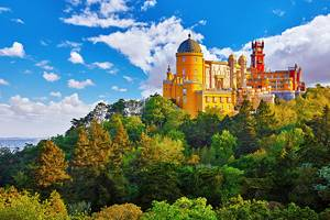 From Lisbon to Sintra: 4 Best Ways to Get There