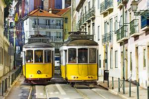 21 Top-Rated Tourist Attractions in Lisbon