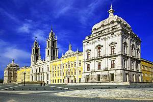Visiting Mosteiro Pálacio Nacional de Mafra: 14 Top Attractions