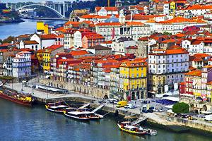 14 Top-Rated Tourist Attractions in Oporto