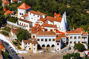 Exploring the 10 Top Attractions in the Palácio Nacional de Sintra