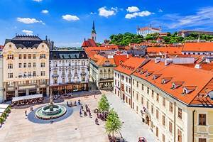 Prague to Bratislava: 4 Best Ways to Get There