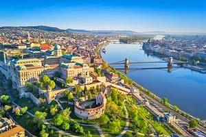 From Prague to Budapest: 4 Best Ways to Get There