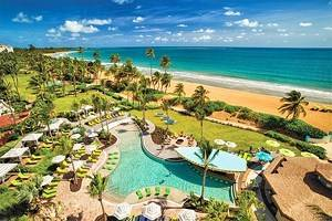 14 Best Beach Resorts in Puerto Rico