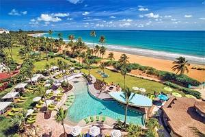12 Top-Rated Family Resorts in Puerto Rico