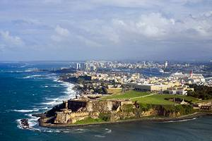 12 Top-Rated Tourist Attractions in San Juan, Puerto Rico