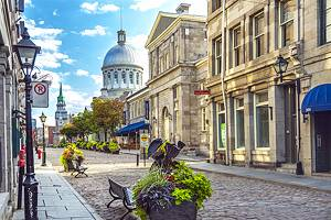Where to Stay in Montréal: Best Areas & Hotels, 2018