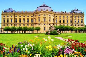 8 Top-Rated Tourist Attractions in Würzburg