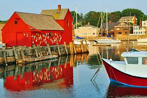 14 Top-Rated Tourist Attractions in Salem & Cape Ann