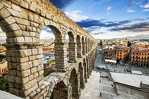 18 Top-Rated Tourist Attractions in Segovia