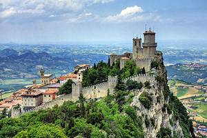 10 Top Tourist Attractions in San Marino & Easy Day Trips