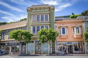 11 Top Tourist Attractions in Sausalito & Easy Day Trips
