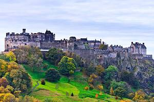 Top Attractions of Edinburgh Castle: A Visitor's Guide