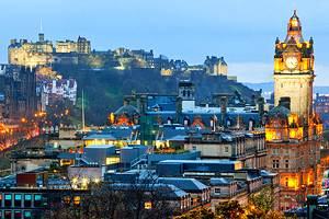 19 Top-Rated Tourist Attractions in Edinburgh