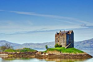 10 Top-Rated Attractions in Oban, Fort William, and the Surrounding Area