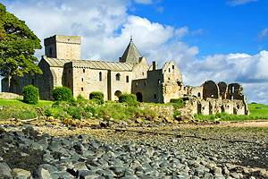 10 Top-Rated Tourist Attractions in St Andrews and Fife