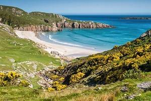 9 Top-Rated Beaches in Scotland