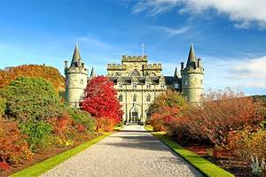 15 Top-Rated Castles in Scotland