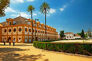 Seville - Day Trips